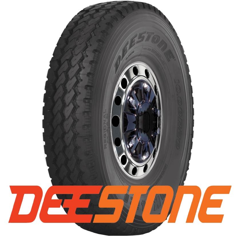 Deestone SK421 385/65R22.5 160K Универсальная