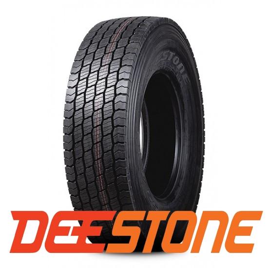 Deestone SS433 315/80 R22.5 156/150L 18PR Ведущая